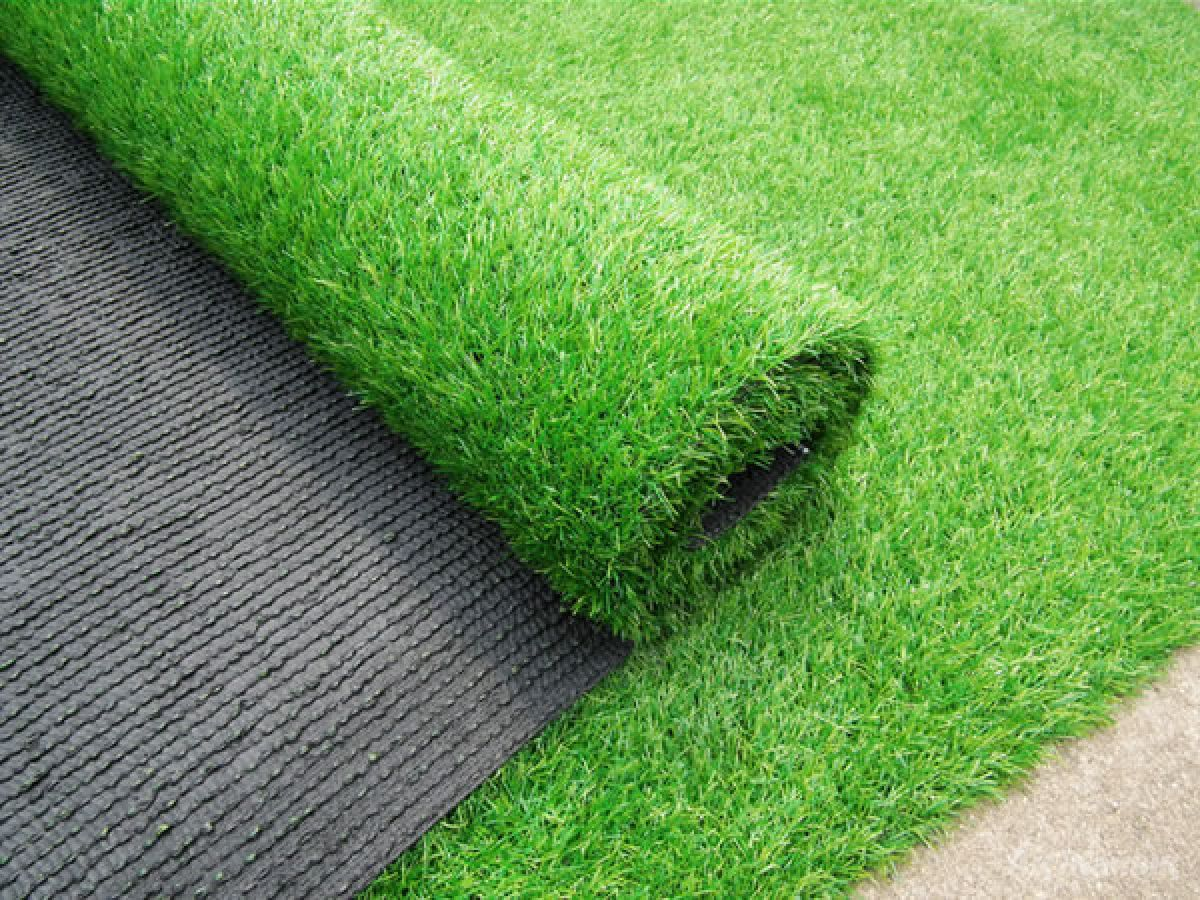 تركيب عشب صناعي في الشارقة